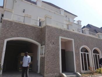 Twin 5 Bedroom Duplex with Swimming Pool, Agulu Lake Street, Maitama District, Abuja, Detached Duplex for Sale