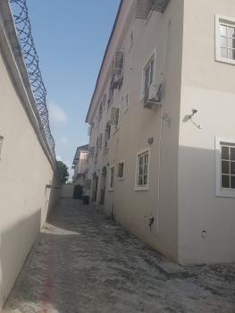 Executive Spacious 3 Bedroom Flat with Gym House, Razak Eletu, Osapa, Lekki, Lagos, Flat for Rent