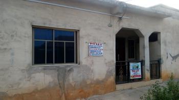 Two Bedroom Flat, Odebiyi Street, Mowe Ofada, Ogun, Flat for Rent