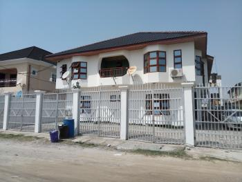 Beautifully Designed 3 Bedroom Flat in Lekki, Salem, Lekki, Lagos, Flat for Rent