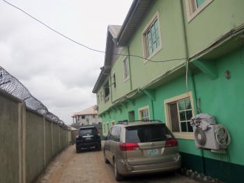 Luxury Twin Duplex, Intellectual Gaint Close, Off Immaculate Road, Aba, Abia, Semi-detached Duplex for Sale