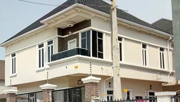 Luxury 4 Bedroom Duplex with Excellent Facilities, Osapa London, Osapa, Lekki, Lagos, Detached Duplex for Sale