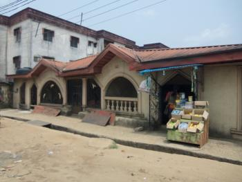 Commercial Residential Bungalow, Omenazu St. Off Immaculate Ave., Aba, Abia, Semi-detached Bungalow for Sale