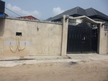 Commercial Bungalow, Kamulu Road, Umungasi, Aba, Abia, House for Sale
