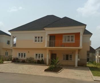 a Brand New 4 Bedroom Detached Duplex with an Attached Bq, Within a Serene Estate Environment in apo Close to Cedacrest Hospital / Brains n Hammers, Apo, Abuja, Detached Duplex for Rent