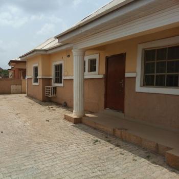 3 Bedroom Bungalow (bq Occupied), Trademoore Estate, Apo Dutse, Apo, Abuja, House for Rent