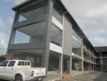 a Classy New Shop, Sangotedo, Ajah, Lagos, Commercial Property for Rent