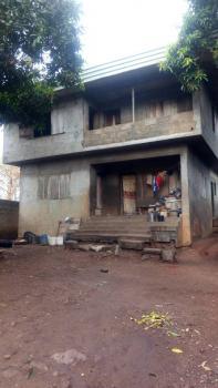 2 Units of 3 Bedroom Flats, Odonjis, 33, Onitsha, Anambra, Block of Flats for Sale