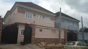 Newly Built 4 Bedroom Semi Detached Duplex, No. 12, Ishola Solomon Street, Gra, Magodo, Lagos, Semi-detached Duplex for Rent