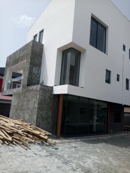 4 Bedroom Duplex with Bq, Agungi, Lekki, Lagos, Detached Duplex for Rent