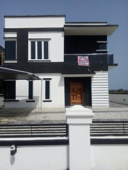 Extreme Luxury 5 Bedroom House, Megamound, Ikota Villa Estate, Lekki, Lagos, Detached Duplex for Sale