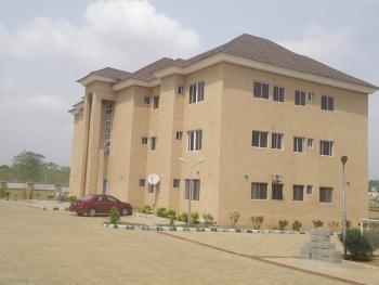 4 Bedrooms + Bq, Landmark- Quad Plaza, Wuye, Abuja, Flat for Rent