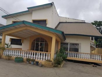 Nicely Built 5 Bedroom Duplex on 960sqm, Beside Ibadan Business School, Old Bodija, Ibadan, Oyo, Detached Duplex for Sale