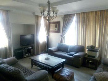 a Fully Furnished 3 Bedroom Apartment, Cbn Estate, Garki Area 11, Behind Edivic Hotels, Garki, Abuja, Flat for Rent