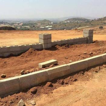 Brenthill Estate, Maitama Extension, Maitama District, Abuja, Land for Sale