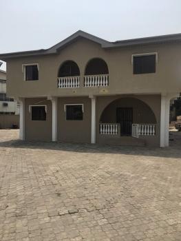 Self Serviced  3 Bedroom Flat, Lekki Phase 1, Lekki, Lagos, Detached Duplex for Rent