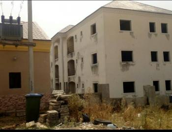 3 Bedroom  Block of Flat, Opposite Ministers Hill, Katampe (main), Katampe, Abuja, Flat for Sale