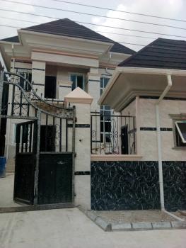 7 Bedroom Duplex, Ngozika Estate, Awka, Anambra, Detached Duplex for Sale