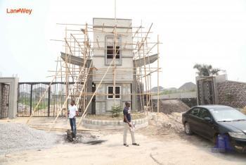 Plots of Land for Sale at Walton Gate Estate, Sangotedo, Ajah, Lagos, Residential Land for Sale