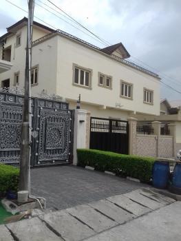 Beautiful 3 Bedroom Flat, Lekki Phase 1, Lekki, Lagos, Flat for Sale
