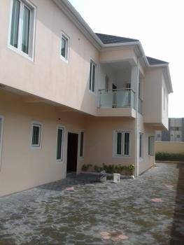 a Luxury 5 Bedroom Fully Detached Duplex with Two Rooms' Boys Quarters, Lekki, Lekki Phase 1, Lekki, Lagos, Detached Duplex for Sale