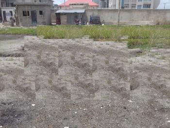 a 2000sqm Land, Lekki Phase 1, Lekki, Lagos, Residential Land for Sale