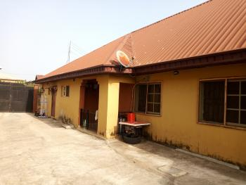 Distress Sale!! 2 Units of 2 Bedroom Flats and a One Bedroom Apartment on a Plot of Land, Seaside Estate, Badore, Ajah, Lagos, Detached Bungalow for Sale