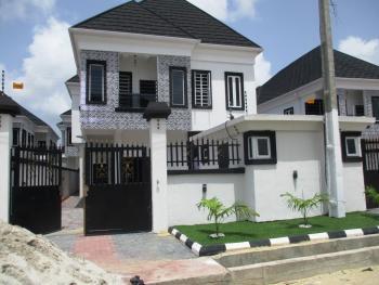 Newly Built 5 Bedroom Fully Detached House, Ologolor Road , White Oaks Estate, Ologolo, Lekki, Lagos, Detached Duplex for Sale
