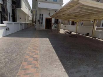 5 Bedroom Duplex, Lekki County Homes, Lekki, Lagos, Flat for Sale