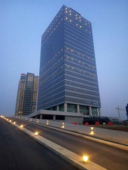 World Trade Centre Grade a Office Space, Constitutional Avenue, Central Business District, Abuja, Office Space for Rent