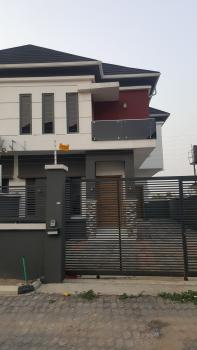 Distressed Quick Sale of 4 Bedroom Luxury Semi Detached Duplex with a Staff Quarter @ Chevy View Estate, Chevron Lekki, Chevy View Estate, Lekki, Lagos, Semi-detached Duplex for Sale