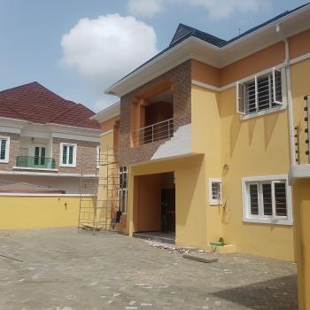 Brand New 5 Bedroom Duplex in Osapa, Osapa London, Osapa, Lekki, Lagos, Semi-detached Duplex for Sale