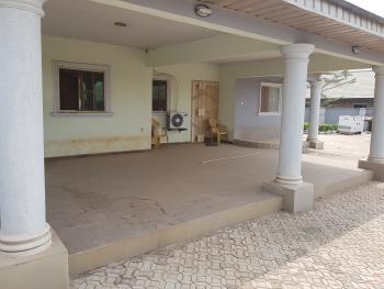 4 Bedroom Detached Bungalow, Sapele Road, Benin, Oredo, Edo, Detached Bungalow for Sale