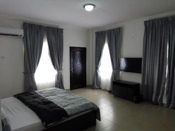 3 Bedroom Flat, Didieolu Estate, Off Ligali Ayorinde, Oniru, Victoria Island (vi), Lagos, Flat Short Let