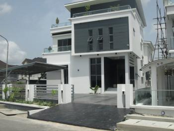 5 Bedroom Fully Detached Duplex with Swimming Pool, Acadia Groove Estate, Lekki, Lagos, Detached Duplex for Sale
