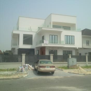 Magnificent, Massive Newly Built and Tastefully Finished Super Luxury Duplex, Pinnock Beach Estate, Osapa, Lekki, Lagos, Detached Duplex for Sale
