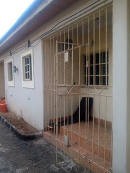 Very Nice One Bedroom Boys Quarters, Utako, Abuja, Mini Flat for Rent