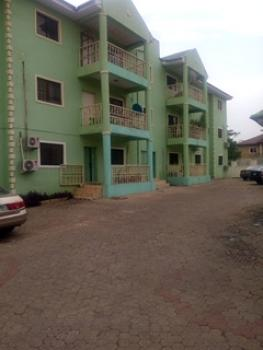 Very Nice 3 Bedroom Flat, Utako, Abuja, Flat for Rent