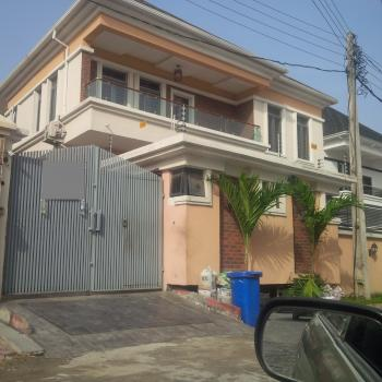 Luxury Newly Built and Tastefully Finished Detached Duplex with Bq, Osapa, Lekki, Lagos, Detached Duplex for Rent