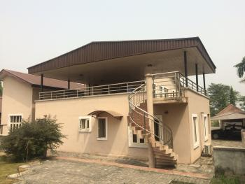 Tastefully Finished Elevated 4 -bedroom Bungalow with 2 - Rooms Bq, Ixora Close, Off Blue Berry Avenue, Co-operative Villa, Badore Road, Ajah, Lekki, Lagos., Badore, Ajah, Lagos, Detached Bungalow for Sale
