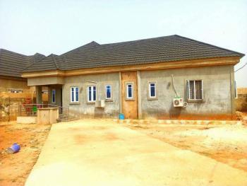 4 Bedroom Bungalow, Off Airport Road, Benin, Oredo, Edo, Detached Bungalow for Sale
