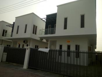 Brand New 4 Bedroom Detached Duplex, Oral Estate, Lekki Expressway, Lekki, Lagos, Detached Duplex for Rent