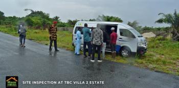 Cheapest Lands, Ogogoro, Ibeju Lekki, Lagos, Residential Land for Sale