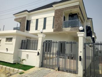 Brand New 4 Bedroom Detached Duplex, Oral Estate, Lekki Expressway, Lekki, Lagos, Semi-detached Duplex for Rent