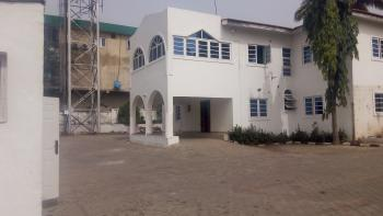 Strategic 5 Bedroom Fully Detached Duplex with 1 Bedroom Bq & Chalet, Massive Space for 15 Cars, Wuse 2, Abuja, House for Rent