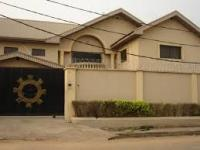 Three Bedroom Flat With All Necessary Facilities At Ijapo Estate, , Akure, Ondo, Flat / Apartment For Rent