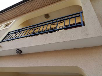3 Bedroom Upstairs Apartment with Prepaid Meter, All Rooms En Suite in a Spacious Compound, Lagos Ibadan Expressway, Journalist Estate Phase 1, Berger, Arepo, Ogun, Flat for Rent
