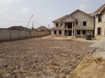 3 Units of 5 Bedroom Detached Duplexes, Simeon Adebo Street, Iyaganku Gra, Iyaganku, Ibadan, Oyo, Detached Duplex for Sale