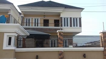 Magnificent, Well Located and Luxuriously Finished 5 Bedroom Detached House with Boys Quarter, Agungi, Lekki, Lagos, Detached Duplex for Sale