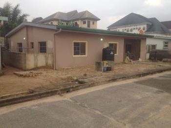 Four Bedroom Bungalow, Agip Estate, Satellite Town, Ojo, Lagos, Flat for Sale